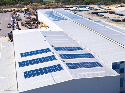 AER Solar Project - Urban Resources