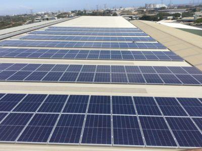 Austal-solar-panels