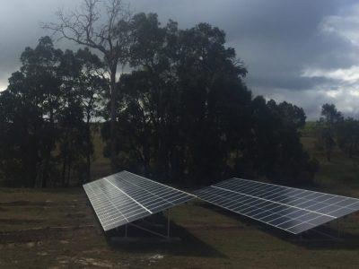 Kings-Lake-Estate- solar-panels