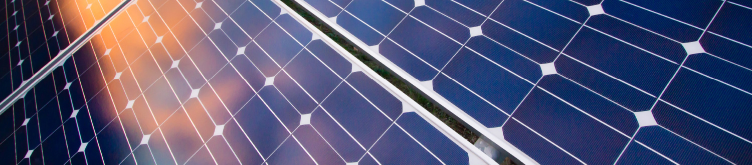 Projects - Solar panels