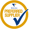 WALGA Preferred Supplier Logo